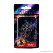 D&D Icons of the Realms Premium Figures - Female Tabaxi Rogue