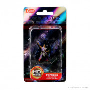 D&D Icons of the Realms Premium Figures - Female Human Warlock Fig