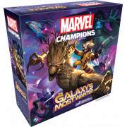 Marvel Champions - Galaxy Most Wanted