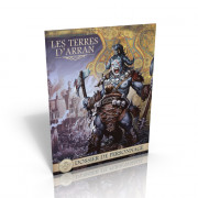 Les Terres d'Arran - Dossier de personnage
