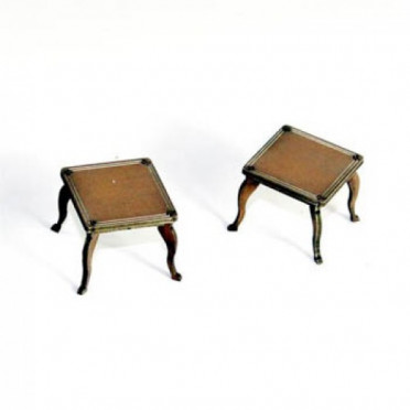 Tables B (x2)