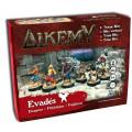 Alkemy - Escapees - Escapees Blitz Box Warband 0