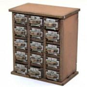 Filing Cabinets A-O