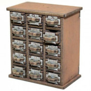 Filing Cabinets P-Z