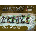 Alkemy - Aurlok - Waga Blitz Warband 0