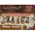 Alkemy - Aurlok - Troupe Blitz Aurlok 0