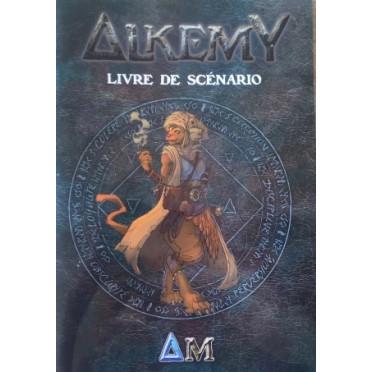 Alkemy - Livre de Scénario