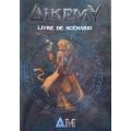 Alkemy - Livre de Scénario 0