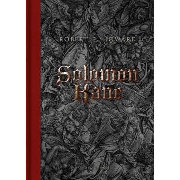 Solomon Kane - L'Intégrale Collector