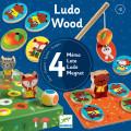 Ludo Wood 0