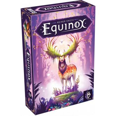 Equinox (Purple)