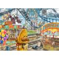 Escape Puzzle Kids - Le Parc d'attractions 1