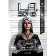 L.A.2045 - Black Files 1