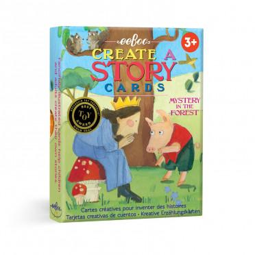 Story Cards - Forêt