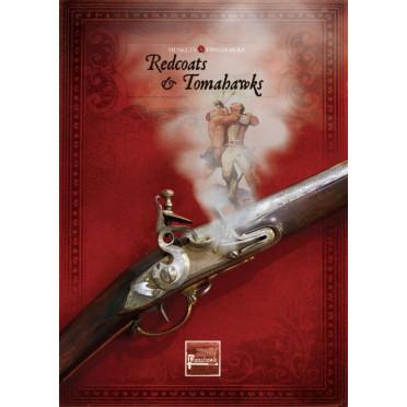 Muskets & Tomahawks : Redcoats & Tomahawks