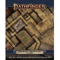 Pathfinder Flip-Mat: The Rusty Dragon Inn 0