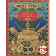 Vernes et Associés, 1913