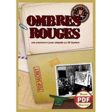 Ombres Rouges - Version PDF