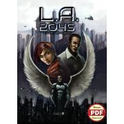 L.A.2045 - Livre de base - Version PDF