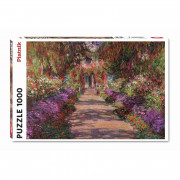 Puzzle - Monet - Giverny - 1000 pièces