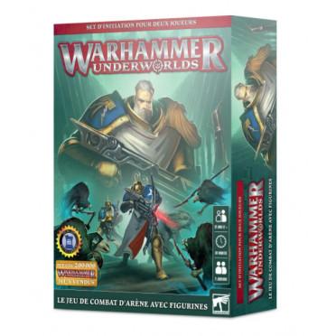 Warhammer Underworlds : Direchasm