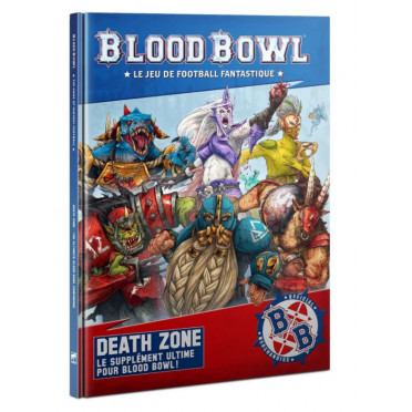 Blood Bowl : Edition Deuxième Saison - Les Règles Officielles