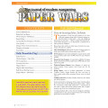 Paper Wars 96 - Rally Round the Flag 4