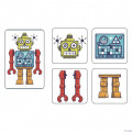 Mémo Robots 1