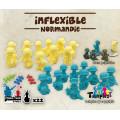 Twinples Inflexibles : Normandie 0