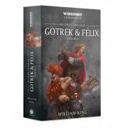 Gotrek & Felix: La Seconde Trilogie