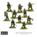 Bolt Action - British & Canadian Army Infantry (1943-45) 3