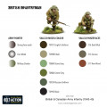 Bolt Action - British & Canadian Army Infantry (1943-45) 9