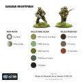 Bolt Action - British & Canadian Army (1943-45) Starter Army 16