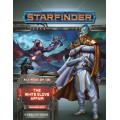 Starfinder - Fly Free or Die 4 : The White Glove Affair 0
