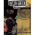 Delta Green - Hourglass 0
