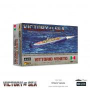 Victory at Sea - Vittorio Veneto