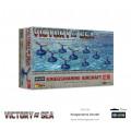 Victory at Sea - Kriegsmarine Aircraft 0
