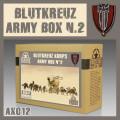 Dust - BlutKreuz Korps Army Box 2 0