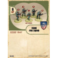 Dust - USMC Fire Squad 1