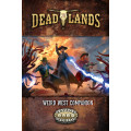 Deadlands The Weird West - Companion 0