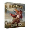 Deadlands The Weird West - Action Deck 0