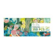 Puzzle Gallery - River Party - 350 Pièces