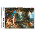 Puzzle - Brueghel & Rubens - Eden - 1000 pièces 0