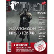 Jeu de Rôle Magazine n°53