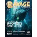Ravage Hors Série N°11 - Jeux de Plateaux 0