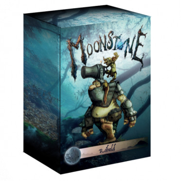 Moonstone: Ribald the Troll