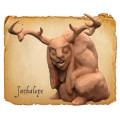 Moonstone: Jackalope 1