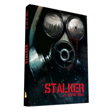 STALKER - Le Jeu de rôle