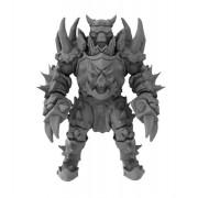 3D Printed Miniatures: Black Orc V2