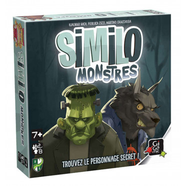 Similo : Monstres